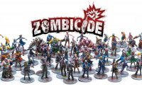 Zombicide zombies sound