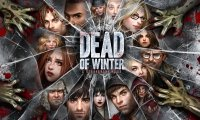 Dead of Winter board Game Music with Zombies, Foot Steps, and and Creepy Wind